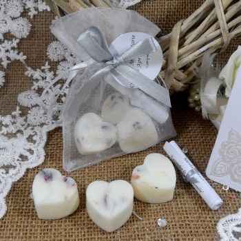 Blossom Wedding Favours (10 off)