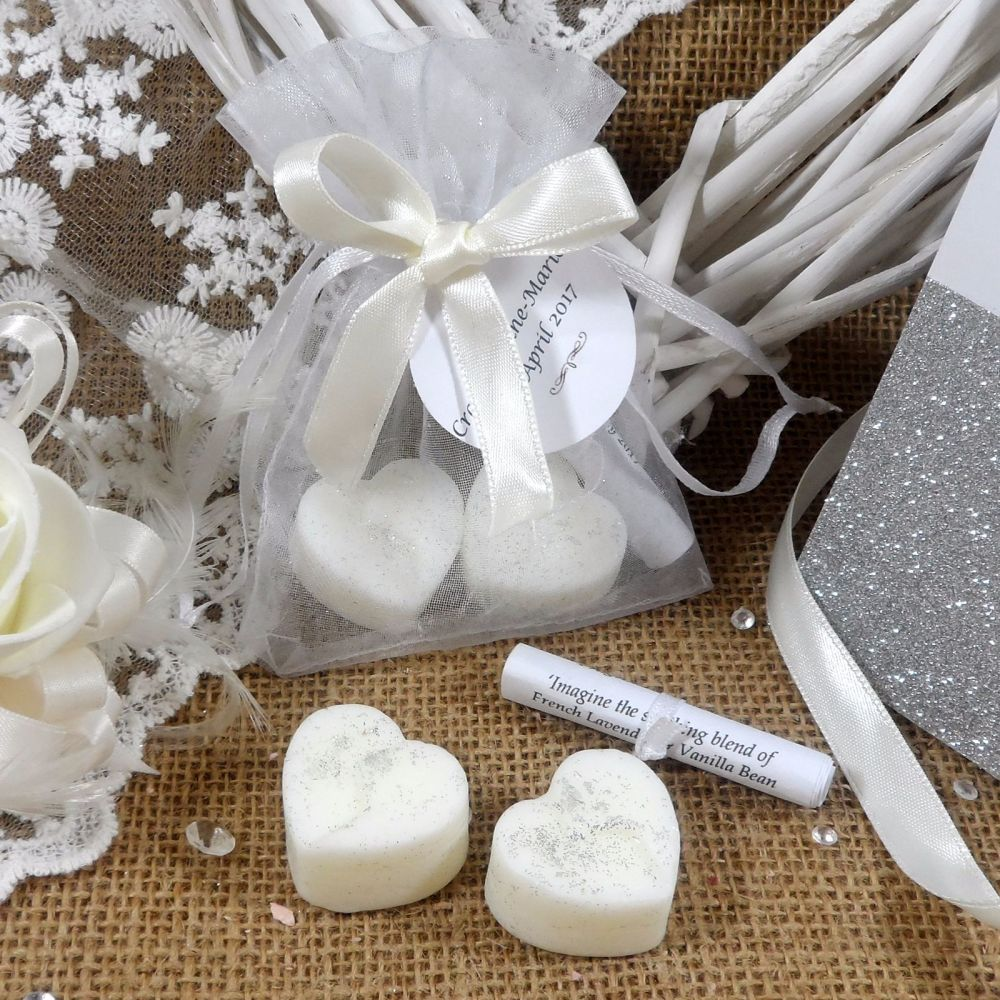 Sparkle Wedding Favours