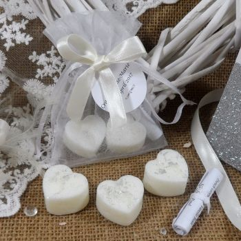 Sparkle Wedding Favours (10 off)