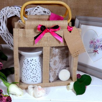 Flower Bomb and Spice Bomb Dupe Gift Set