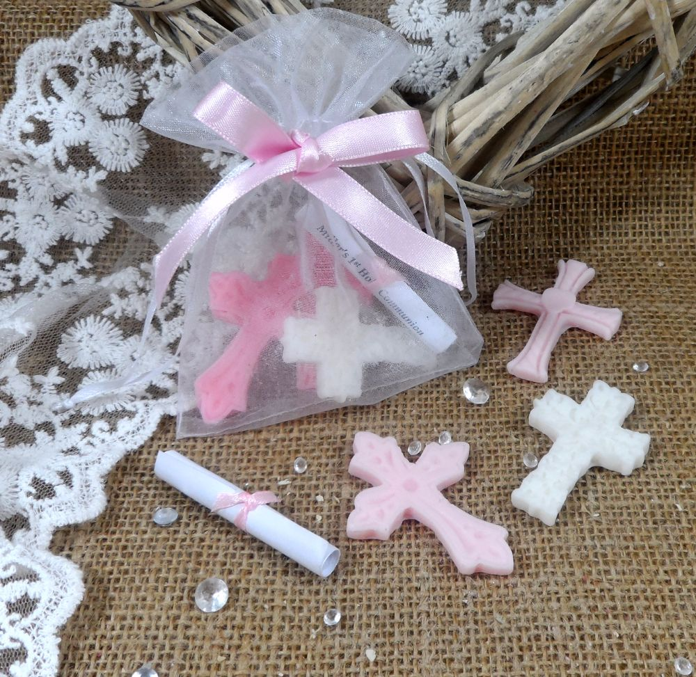 <!-- 009 -->Communion Favours