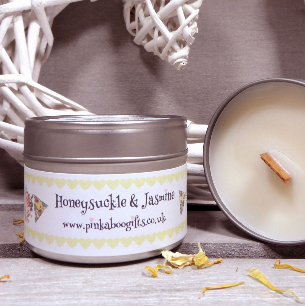 <!-- 005 -->Aroma Candles