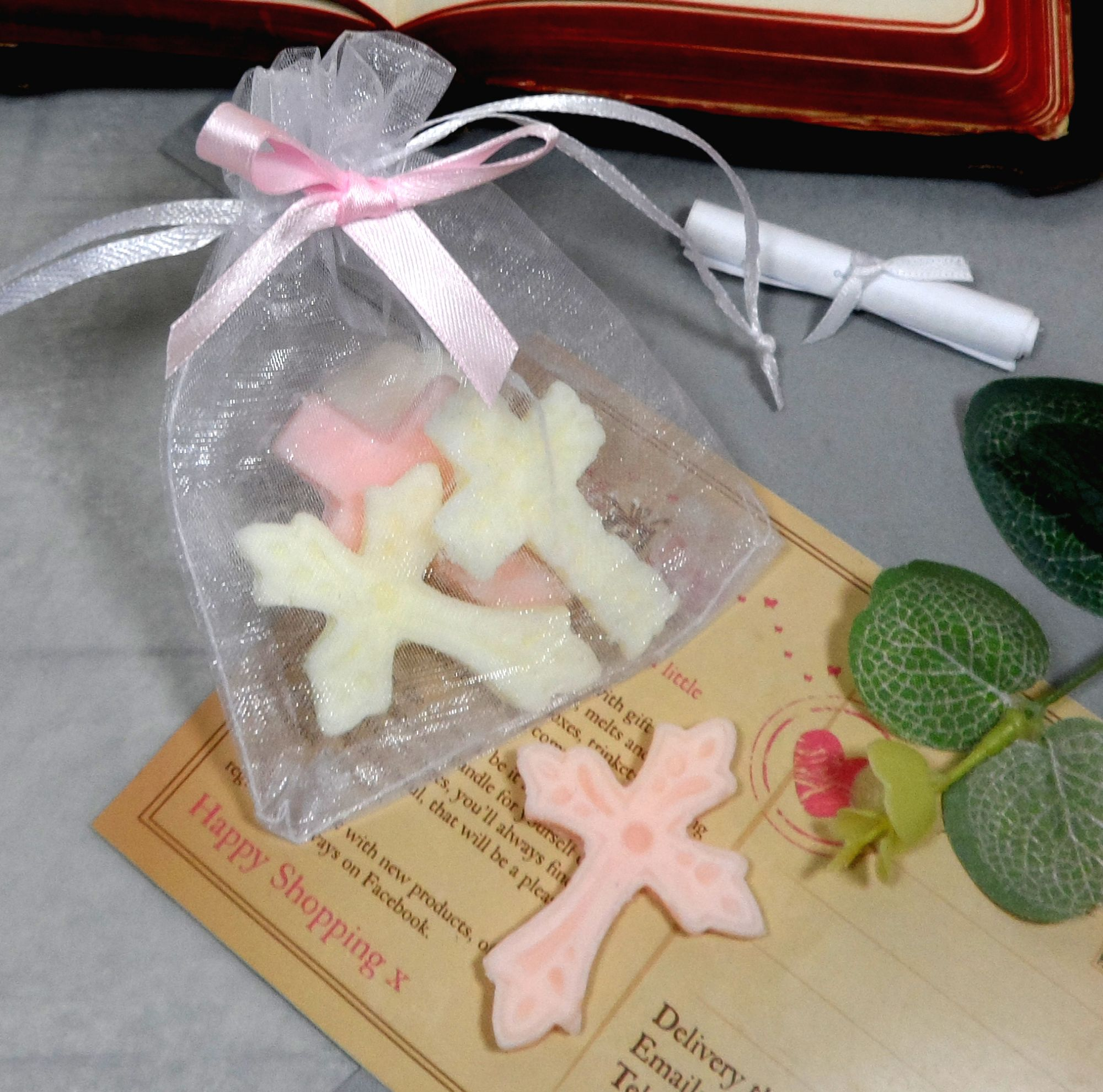 Communion Favours