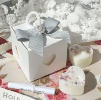 <!-- 003 -->(10 off) Heart Favour Boxes