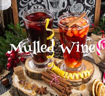 Mulled Wine Aroma Wax Melts