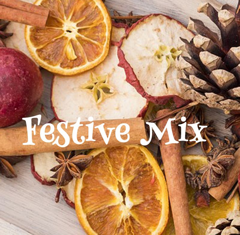 Festive Mix Aroma Wax Melts