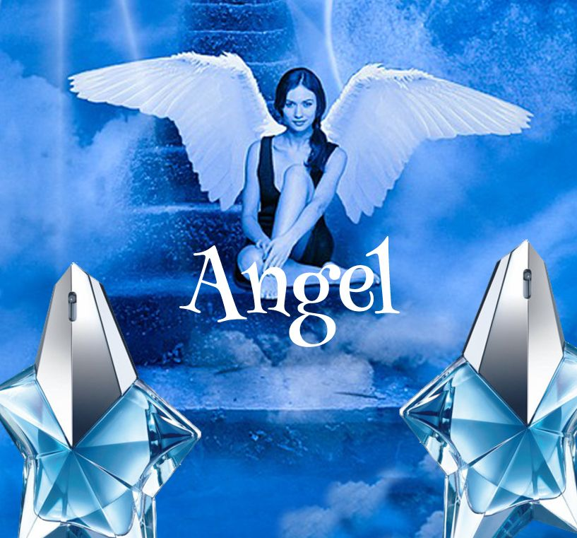 Angel Fragrance