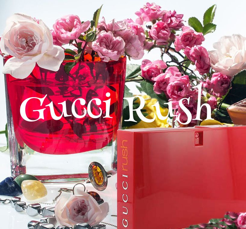 Gucci Rush Scented Melts
