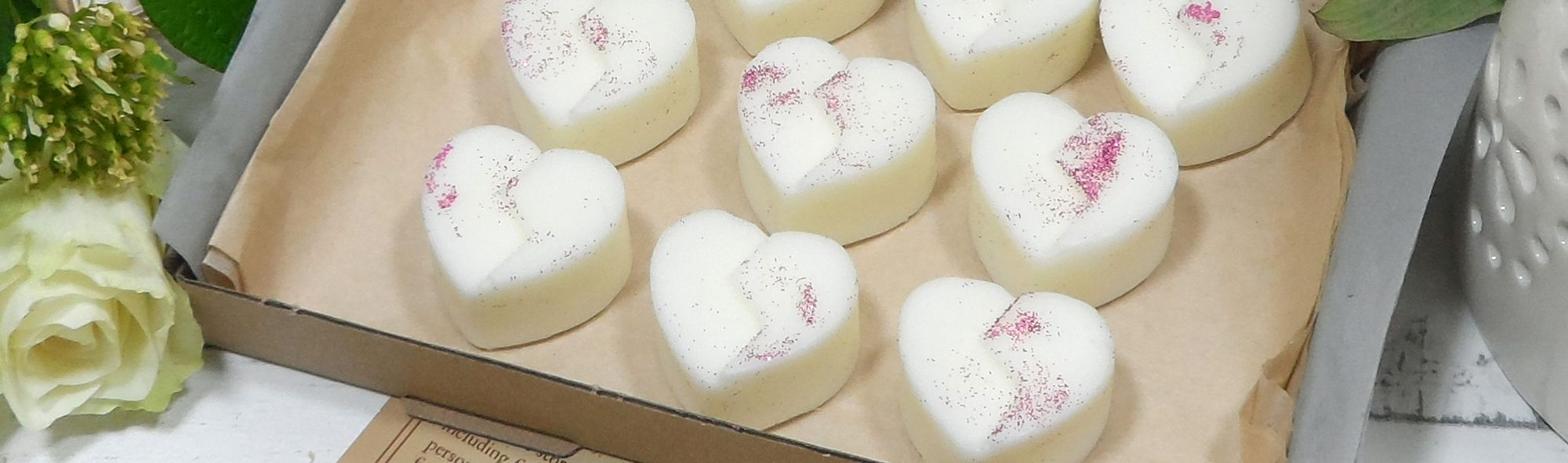 Aroma Wax Scented Melts