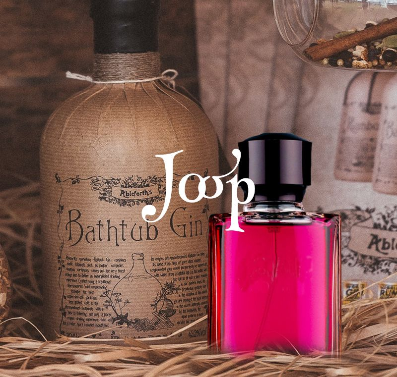 Joop Scented melts