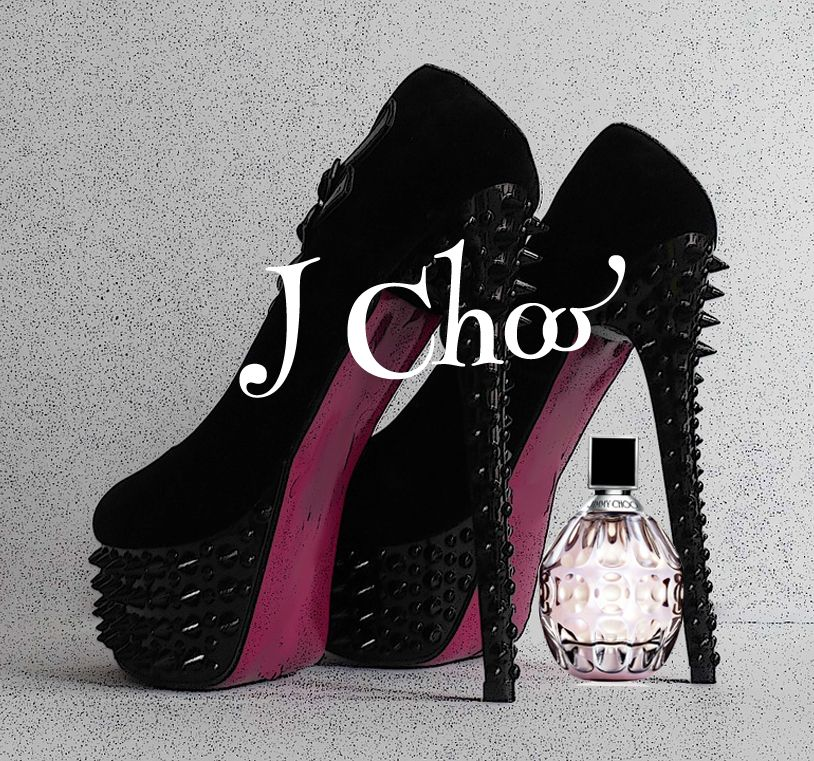 Jimmy choo Scented melts