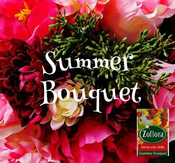 Zoflora Summer Bouquet Dupe Aroma Wax Melts