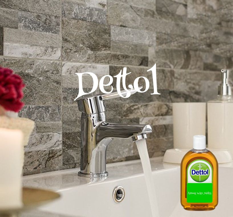 Dettol Dupe Aroma Wax Melts