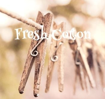 Fresh Cotton Aroma Wax Melts
