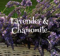 Lavender and Chamomile Aroma Wax Melts