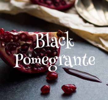 Black Pomegranate Aroma Wax Melts
