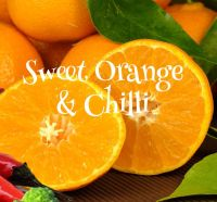 Sweet Orange Aroma Wax Melts