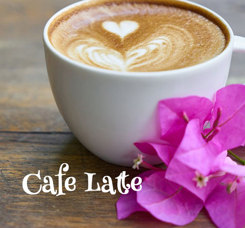 Cafe Latte Aroma Wax Melts