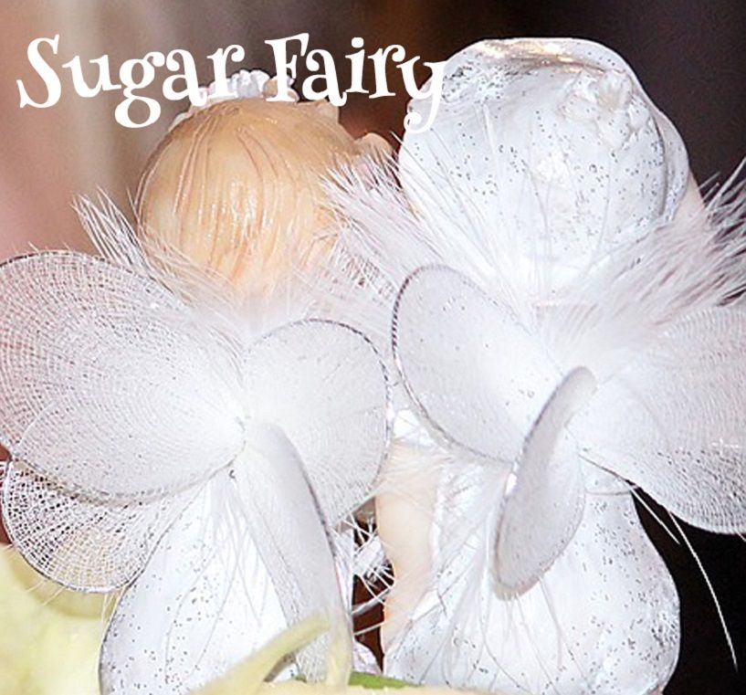 <!-- 005 -->Sugar Fairy Aroma Wax Melts