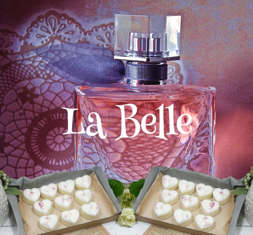 la Belle Wax Melts