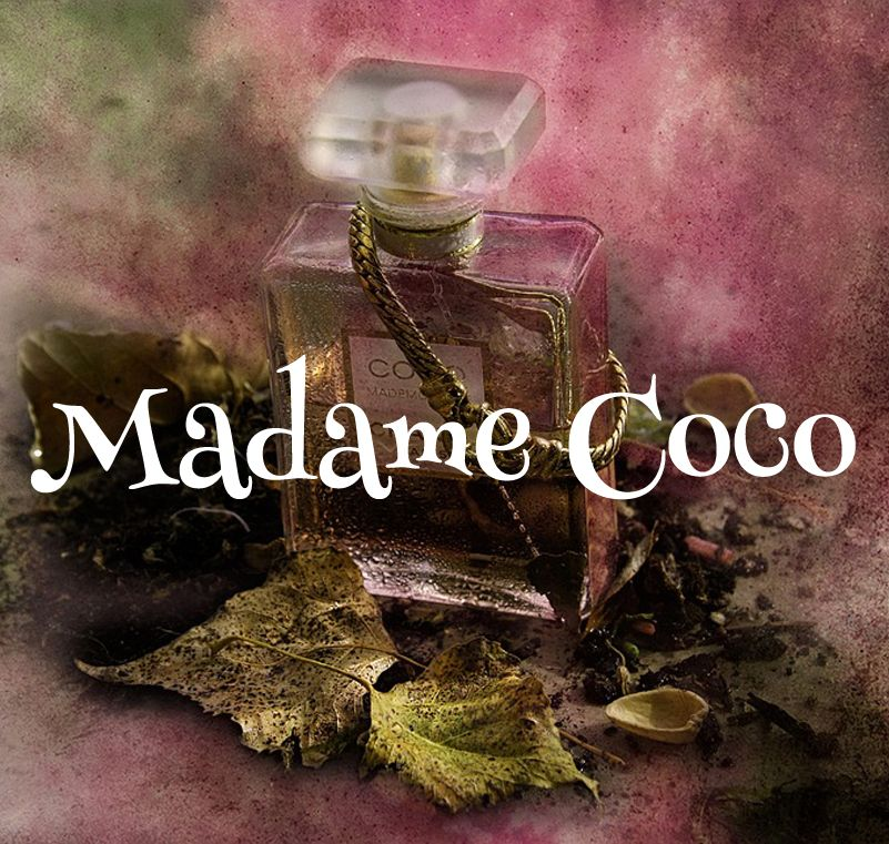 Madame Coco Melts