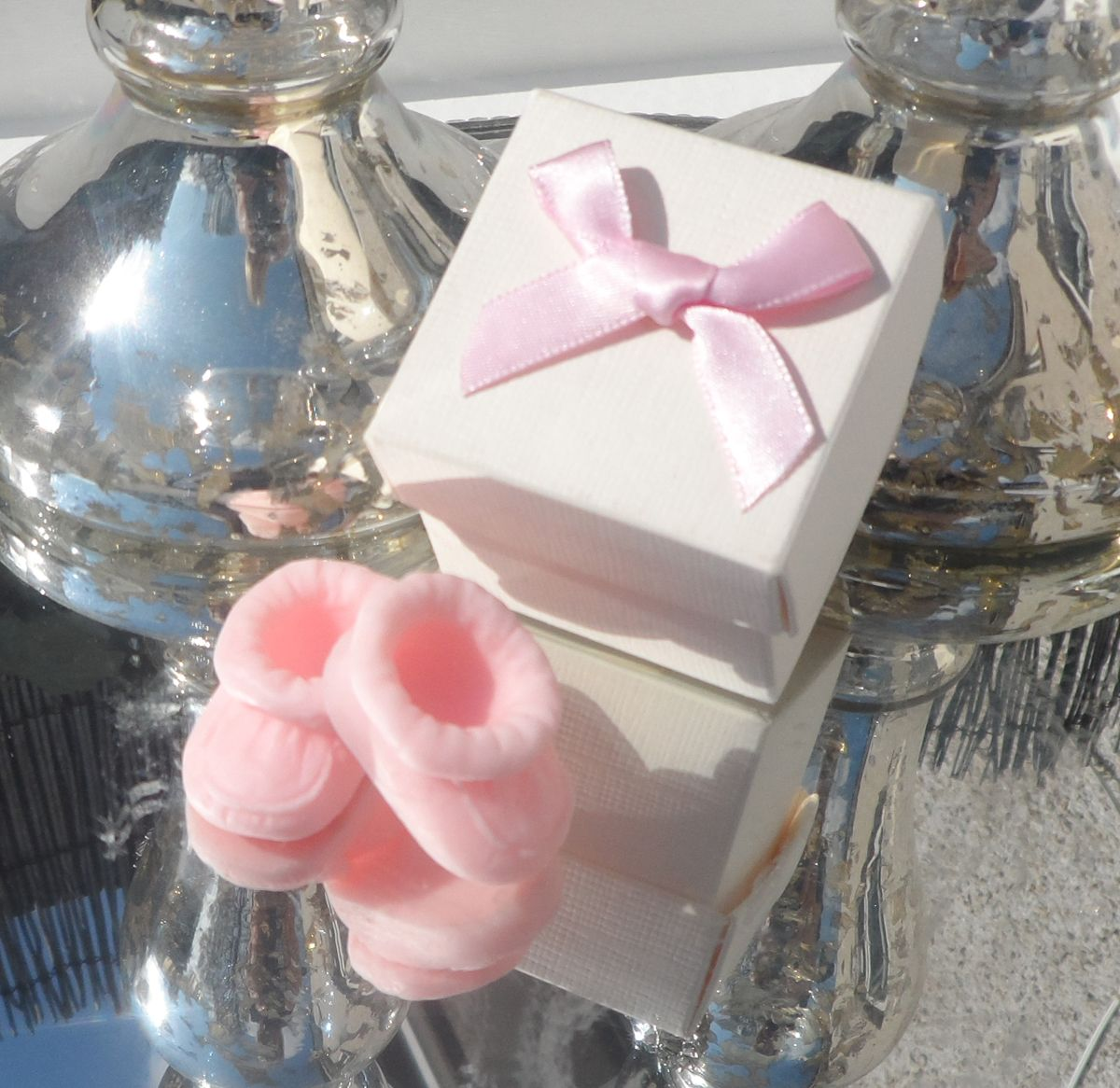 Baby Show Favours