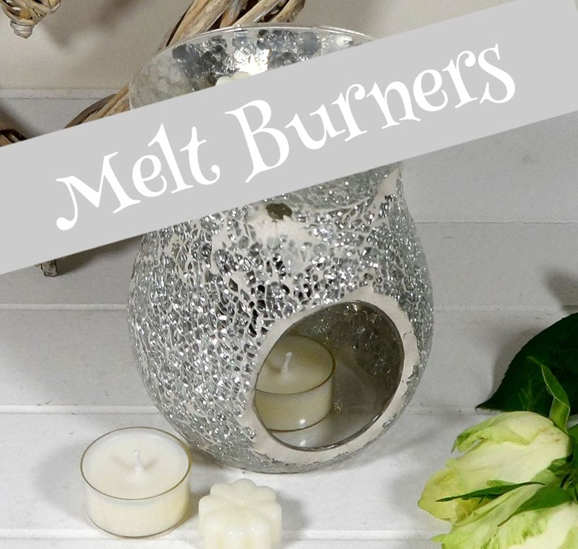 Melt Burners