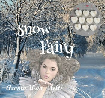 Snow Fairy Dupe Aroma Wax Melts