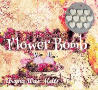 <!-- 002 -->Flower Bomb Dupe Aroma Wax Melts