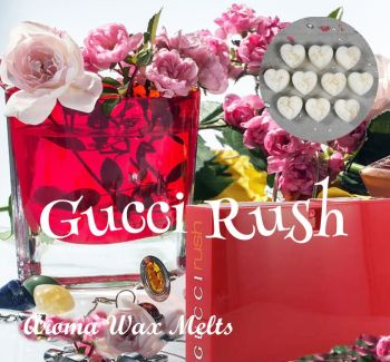 Gucci Rush Dupe Aroma Wax Melts