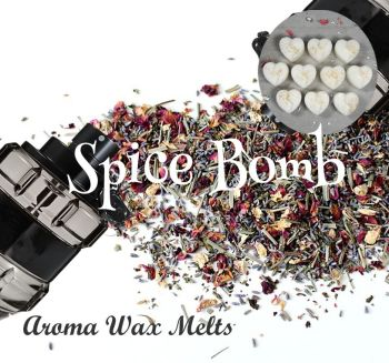 Spice Bomb Dupe Aroma Wax Melts