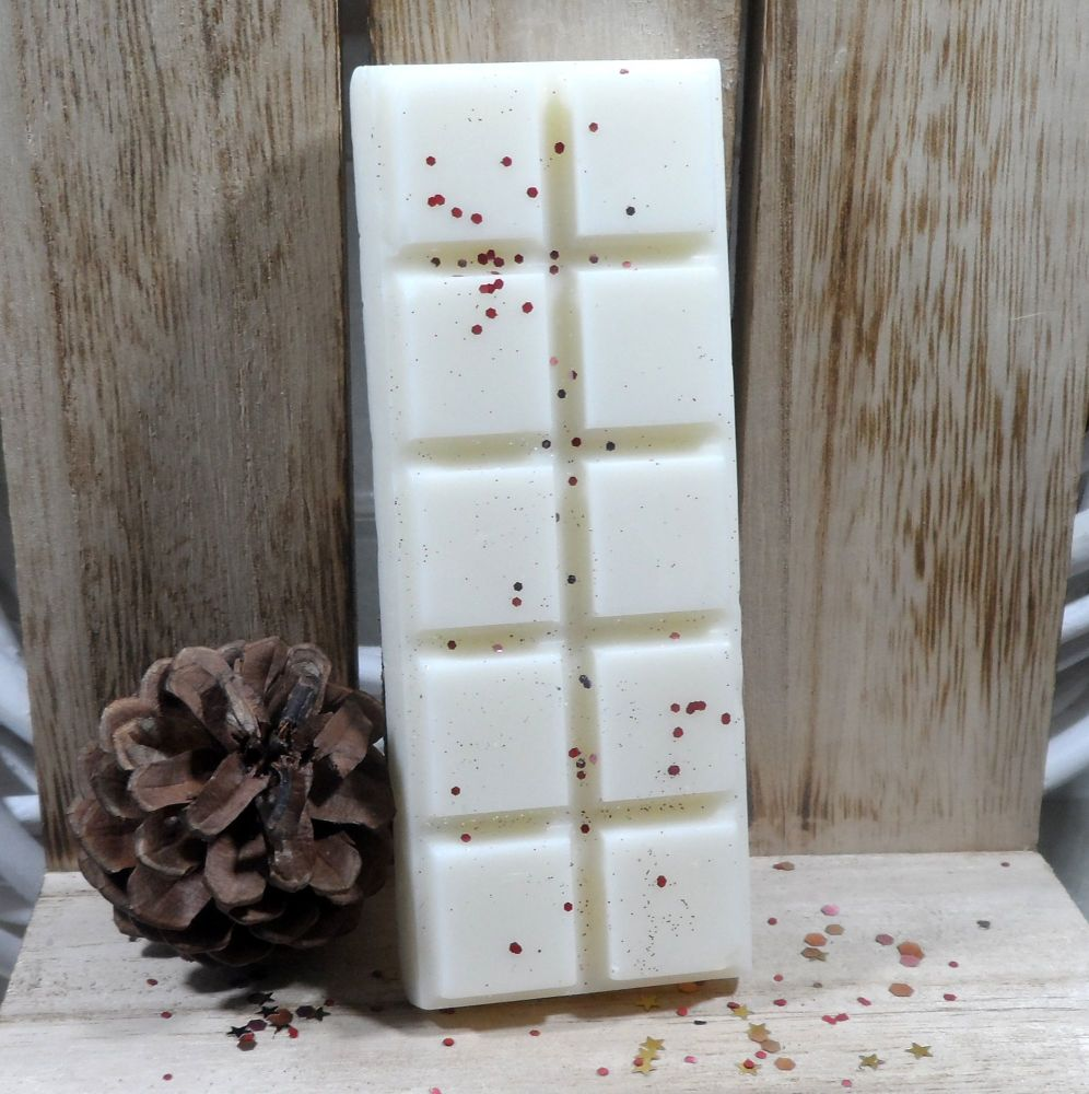 Very Merry Crnaberry Aroma Wax Snap Bars (includes 3 snap bars per box)