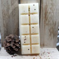 <!-- 007-->Gingerbread Aroma Wax Snap Bars (includes 3 snap bars per box)