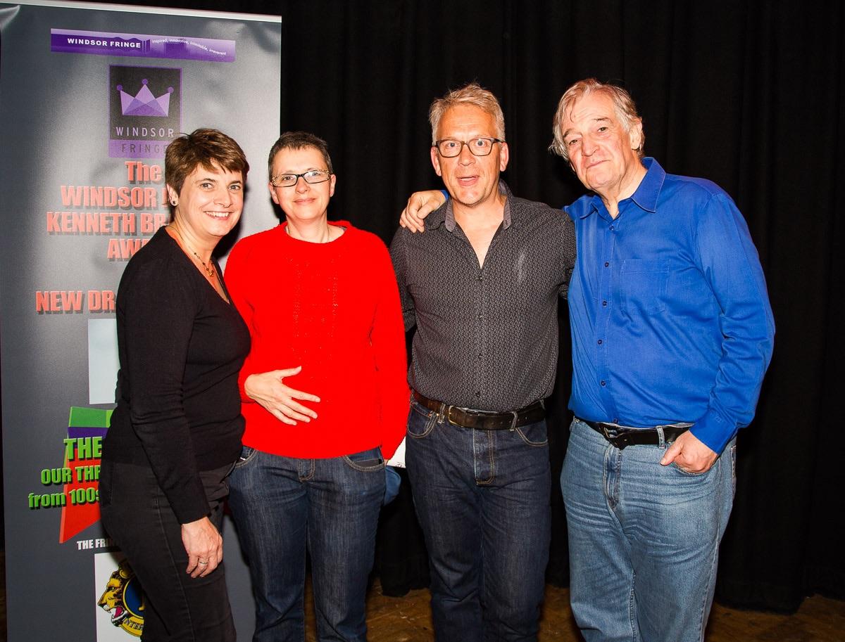 Drama Writing Awards 2018