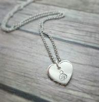 Breastfeeding/Baby Wearing Necklace