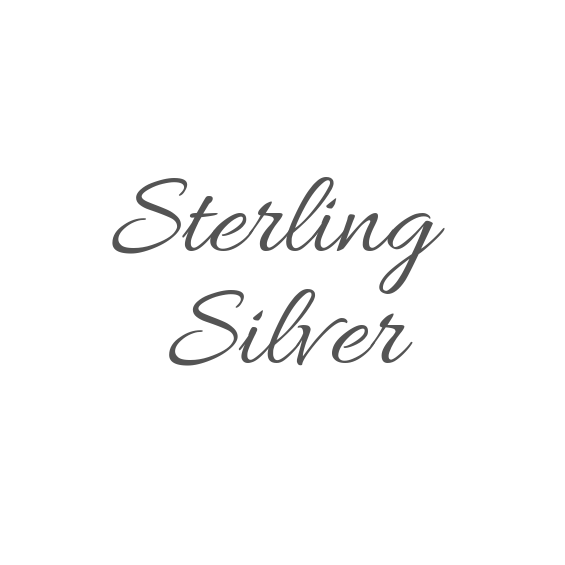Sterling Silver Items