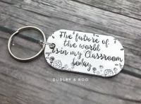Future of the World Keyring