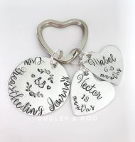End of Breastfeeding Journey Keyring