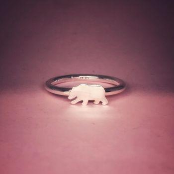 Mama Bear Ring