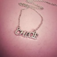 Moniker Necklace (prices from)