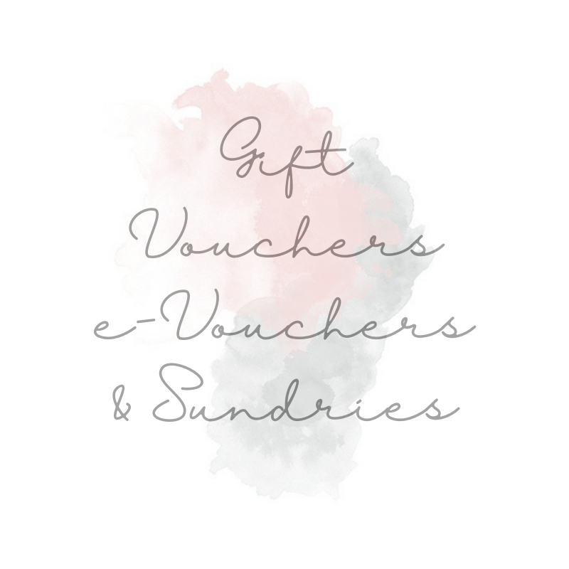 Gift Vouchers | Sundries