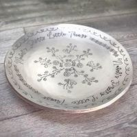 Trinket / Jewellery Dish (prices from)