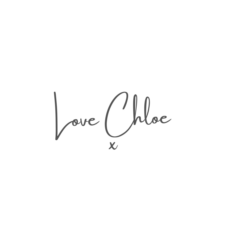 Love Chloe