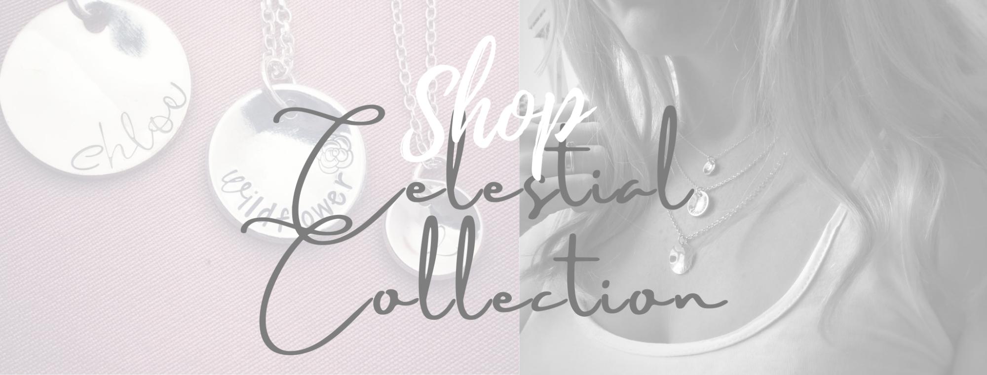 Shop Celestial Collection