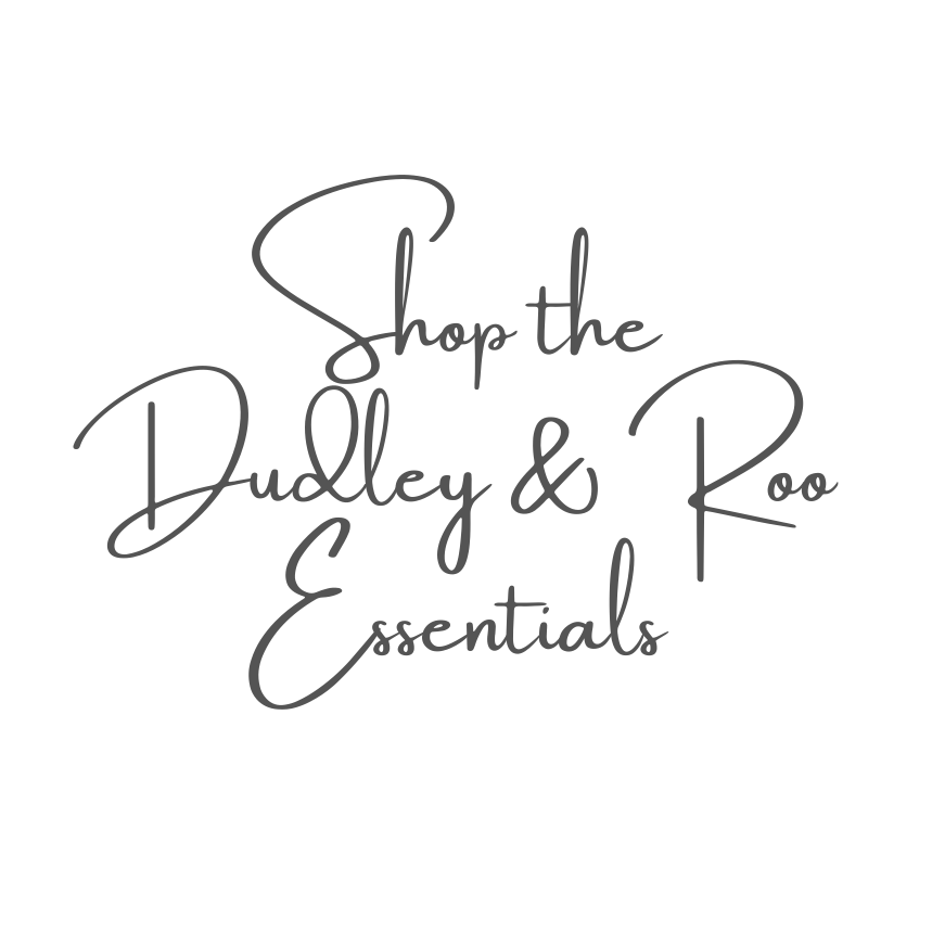 Shop the Dudley & Roo Essentials