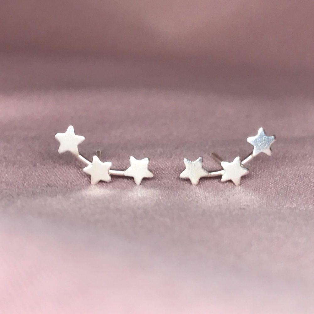 Star Ear Climbers