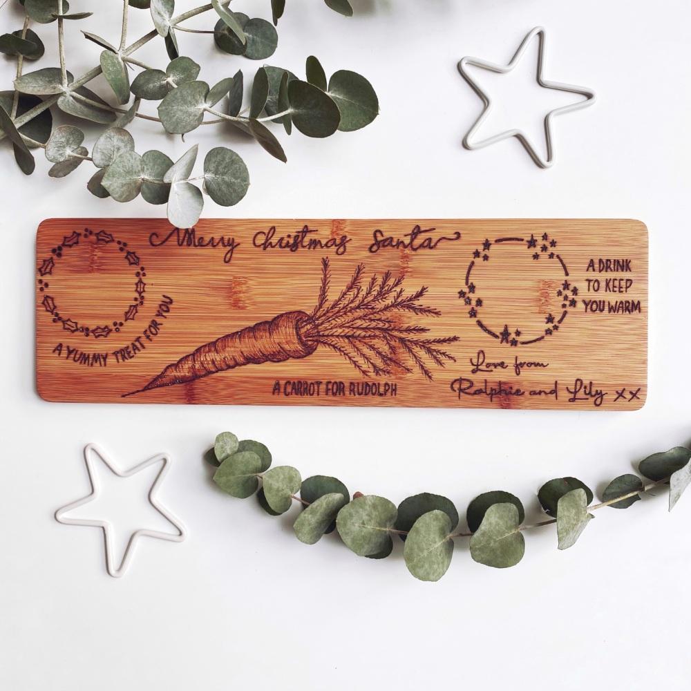 Christmas Eve Board