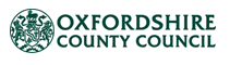 Oxfordshire Early Years, site logo.