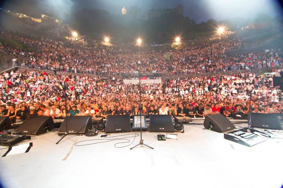 Vienne Festival, France 2014