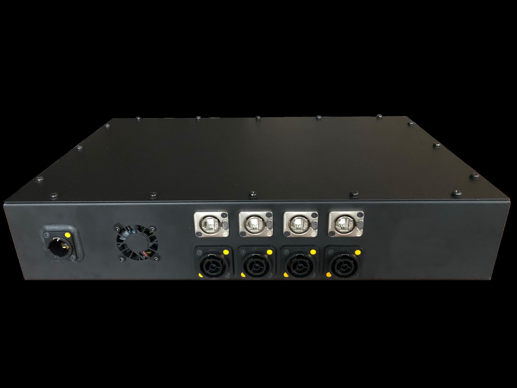 Pro Controller-01 rear